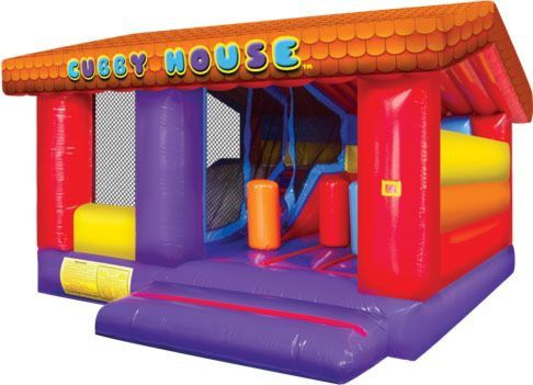 bouncing castle melbourne